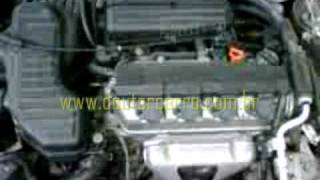 Dr CARRO Local Numero Motor HONDA CIVIC