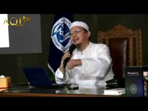 Ust Ihsan Tanjung | Apa Yang Harus Kita Lakukan Saat Ini
