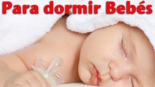 Música para dormir bebés