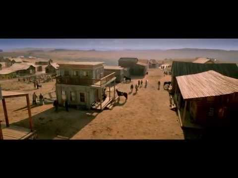 The Salvation International Trailer (2014) Eva Green, Mads Mikkelsen HD