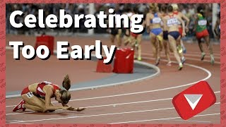 Celebrating Too Early Compilation [funny] (TOP 10 VIDEOS)