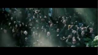 X-Men Origins Magneto Trailer.