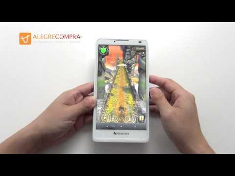 Lenovo A880 - Smartphone 6.0