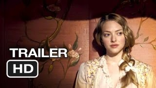 Les Misérables THEATRICAL TRAILER (2012) - Anne Hathaway, Hugh Jackman Movie HD