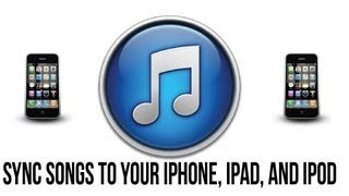 Itunes 11 Tutorial How To Sync Songs To Your IPhone