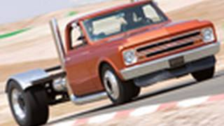 Fast & Furious 4: '67 Chevy Truck