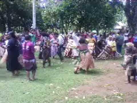 Mission to Solomon Islands (AOG Nauru) image