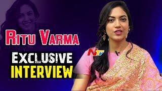 Ritu Varma Exclusive Interview | Keshava Movie