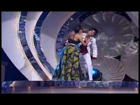 Dance India Dance Season 1 Ep.32 – Alisha Singh & Jaikumar Nair
