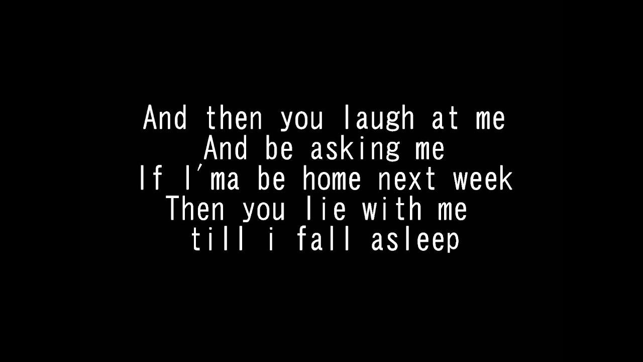 Wake Me Up Lyrics