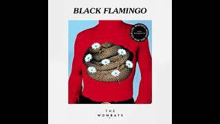 The Wombats - Black Flamingo