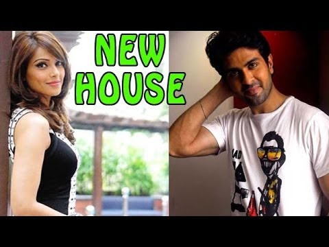 Bipasha Basu to LIVE-IN with Harman Baweja ?