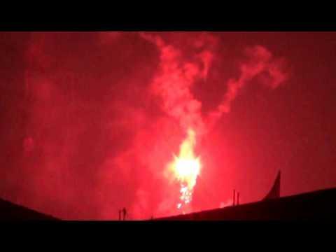 Firework on Diwali Night (2014) (1080p HD)