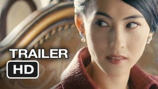 Dangerous Liaisons Official Trailer #1 (2012) Chinese