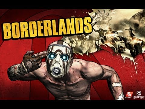 Borderlands - Trolagem Básica
