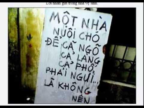 Hình ảnh hài hước chỉ có ở Việt Nam tập 1