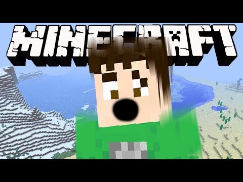 MINECRAFT - AETHER PORTAL - Good Times