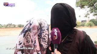 شهادة صادمة من سورية: مغربيات تيقولوا لينا سيروا فحالكم علينا لسوريا |