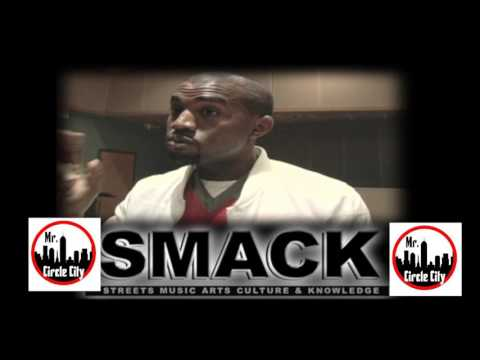 KANYE WEST INTERVIEW (SMACK DVD VOL.13)
