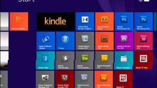 Windows 8.1 Remote Desktop With Remote Desktop IOS App