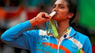 PV Sindhu accepts Andhra Pradesh government's job offer..