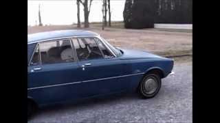 1968 Rover TC 2000