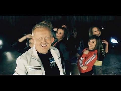 Trax - Lubie Kiedy Zamykasz Oczy [Teledysk - Disco Polo 2012]