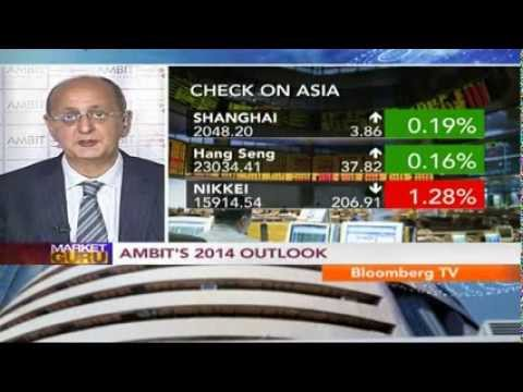 Market Guru- Expect H1CY14 To Be More Volatile: Andrew Holland