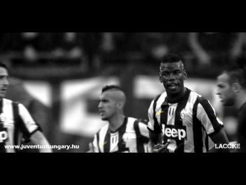 Paul Pogba - The Movie 2012-2014 | HD