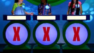 Camp Rock 2: The Final Jam 3 Minute Game Show Owner Of