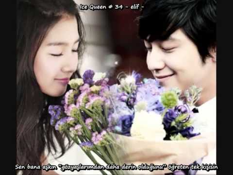 [Boys Over Flowers Ost] Kim Bum -