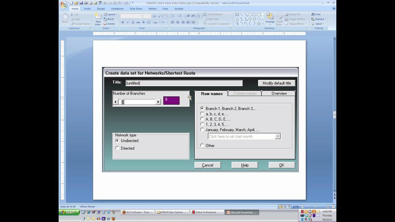 Pom qm for windows full version crack