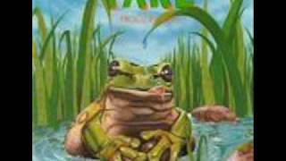 Fake Frogs In Spain (best Audio)