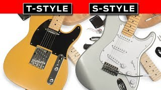Watch the Trade Secrets Video, StewMac Electric Guitar Kits