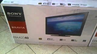 Grupo Sellcom SAC Remate De Televisores SONY De 40