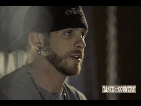 Brantley gilbert just as i am album cover