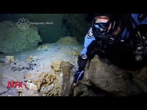 Descubre INAH esqueleto antiguo más preservado de América