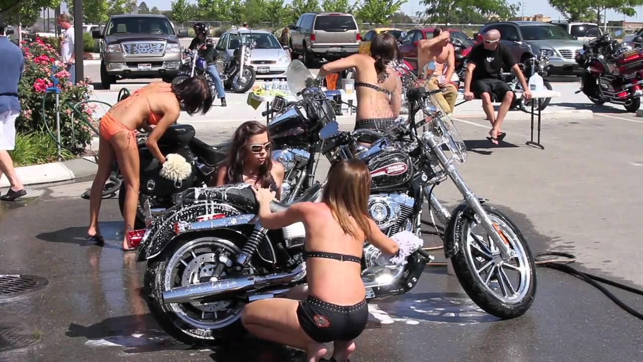 Harley Davidson Myrtle Beach Bike Week