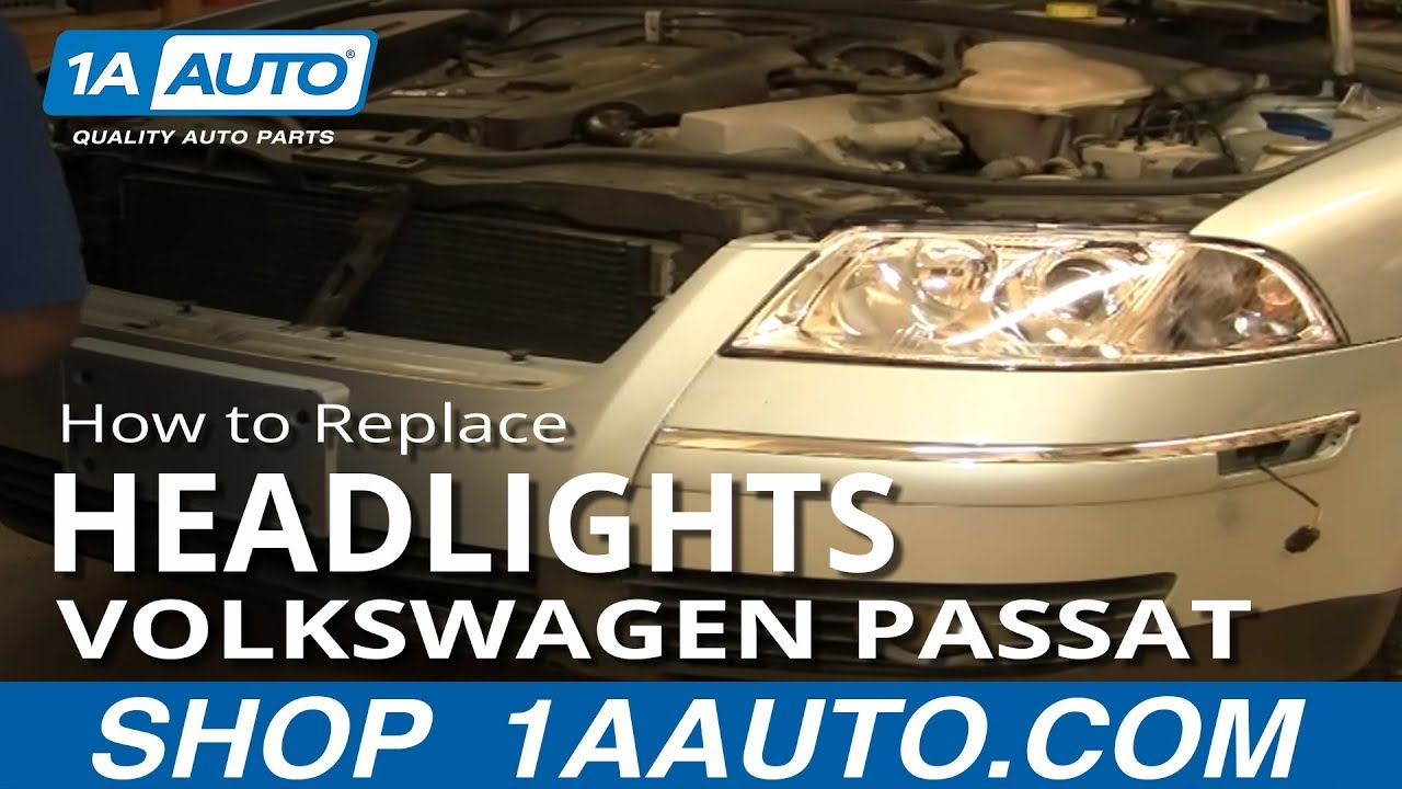How To Replace A Headlight On A 2005 Lacrosse | Autos Weblog