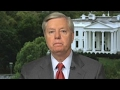 Sen. Graham: You cannot allow intelligence to be politicized