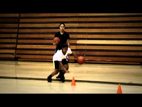 Courtside with Julz Basketball Skills Training Workouts