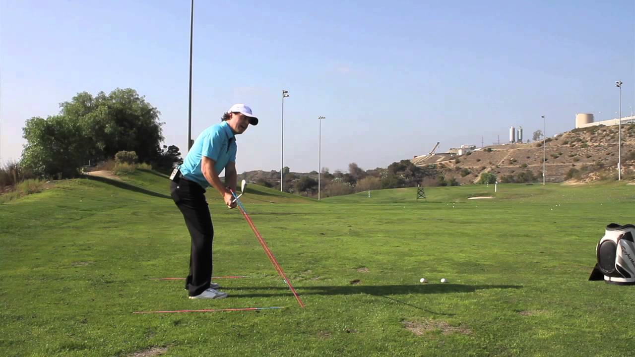 Learn the Proper Golf Swing Sequence - Be a Better Golfer
