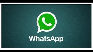 Kako Skinuti Whatsapp Na PC? NOVO [2013]