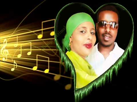 FARXIYA FISKA OO HEES U QAADEY BASHIIR HANUUNIYE 2011 + LYRICS
