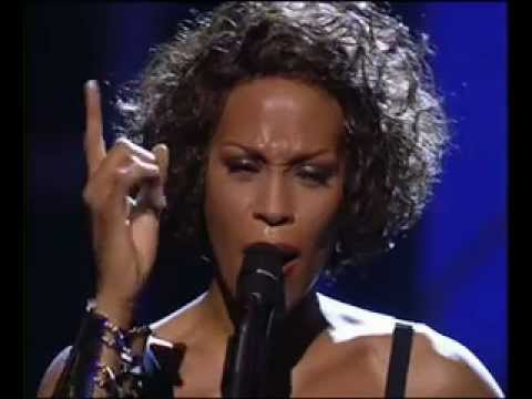 Whitney Houston|I Will Always Love You|The Bodyguard|Live|1999