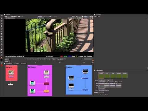 NUKE 8 Update: PixelAnalyzer V2