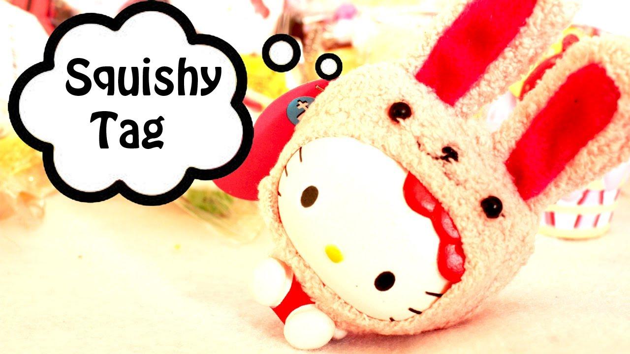 Favorite Squishy Tag : Squishy Tag   - YouTube