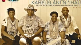 Kahelelani Ni`ihau On Hawaiian 105 KINE