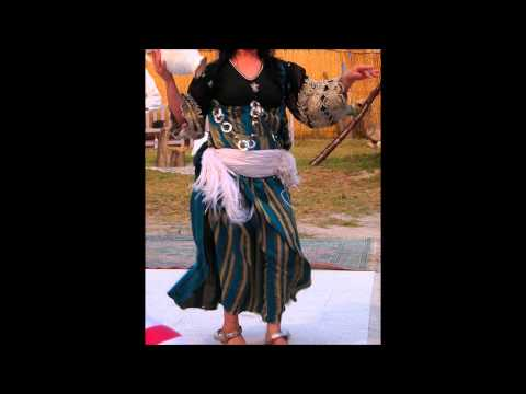 Libyan Music-Ridy Balek Ya'el 3azouza (3azouza Pa image