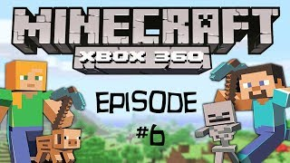 Minecraft :-: Episode 6 - Shed Builder!
